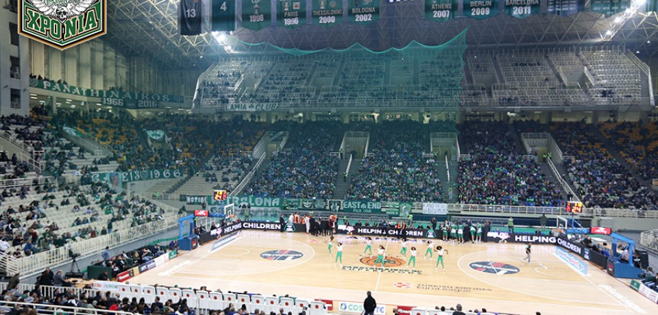 PANATHINAIKOS – galatasaray