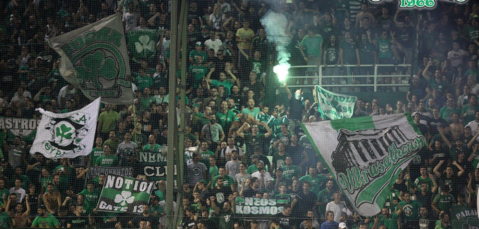 PANATHINAIKOS – athletic bilbao